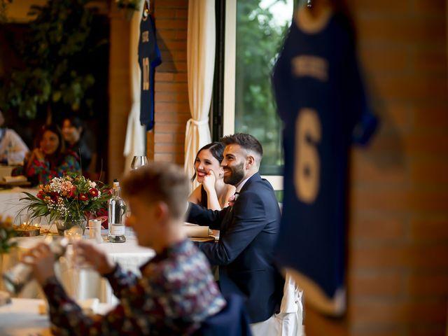 Il matrimonio di Marco e Laura a Erba, Como 57