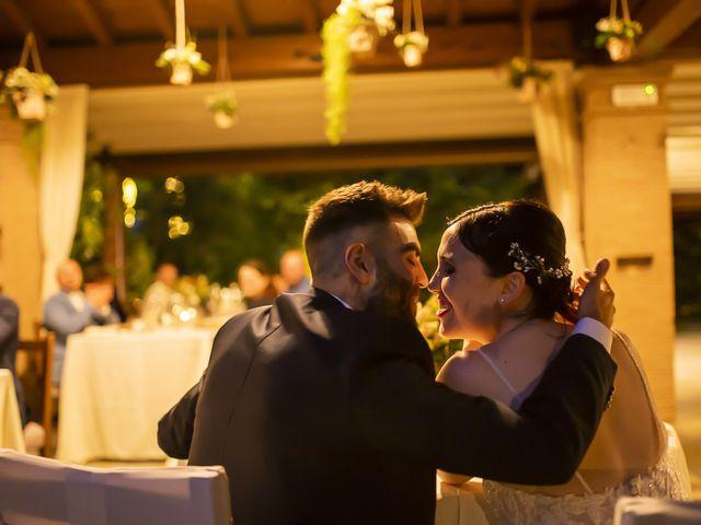 Il matrimonio di Marco e Laura a Erba, Como 61