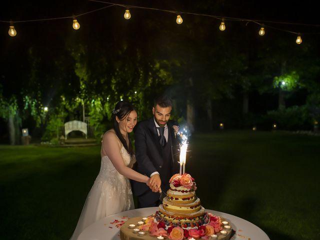 Il matrimonio di Marco e Laura a Erba, Como 65