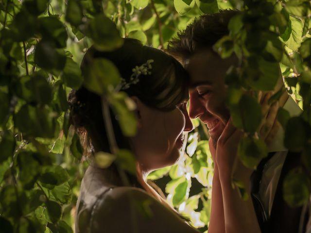 Il matrimonio di Marco e Laura a Erba, Como 66