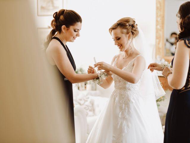 Il matrimonio di Teodoro e Elena a Sciacca, Agrigento 4