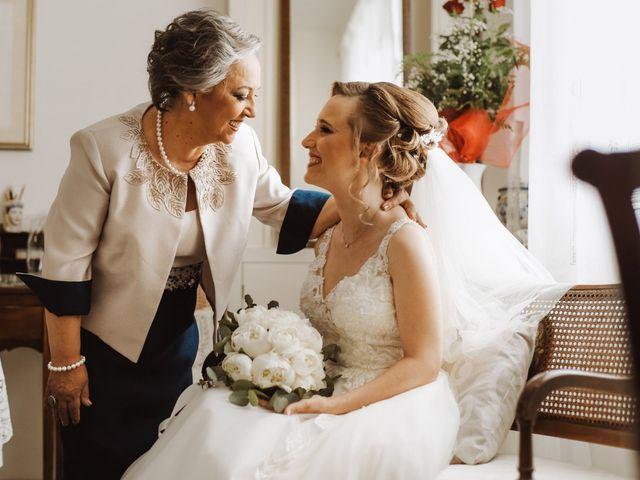Il matrimonio di Teodoro e Elena a Sciacca, Agrigento 8