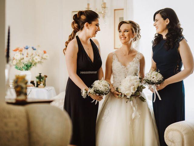 Il matrimonio di Teodoro e Elena a Sciacca, Agrigento 9