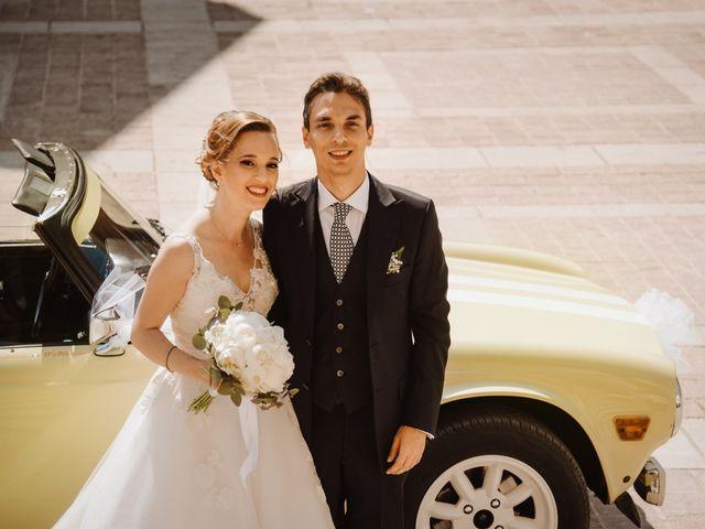 Il matrimonio di Teodoro e Elena a Sciacca, Agrigento 10