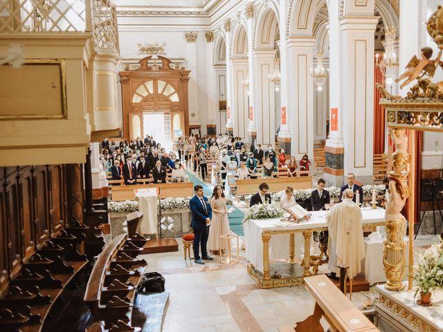Il matrimonio di Teodoro e Elena a Sciacca, Agrigento 12