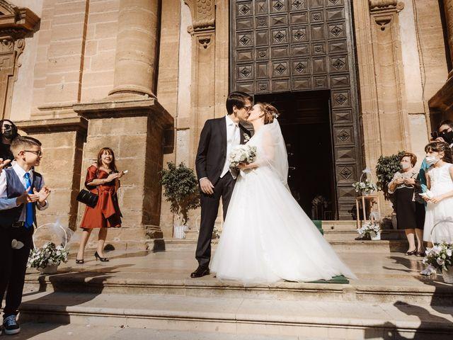 Il matrimonio di Teodoro e Elena a Sciacca, Agrigento 14
