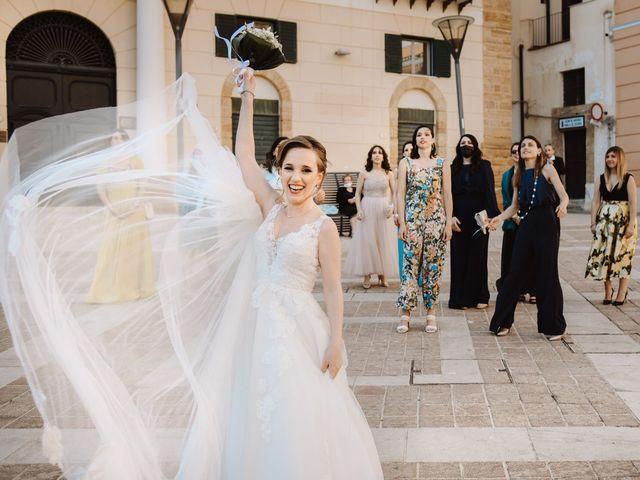 Il matrimonio di Teodoro e Elena a Sciacca, Agrigento 15