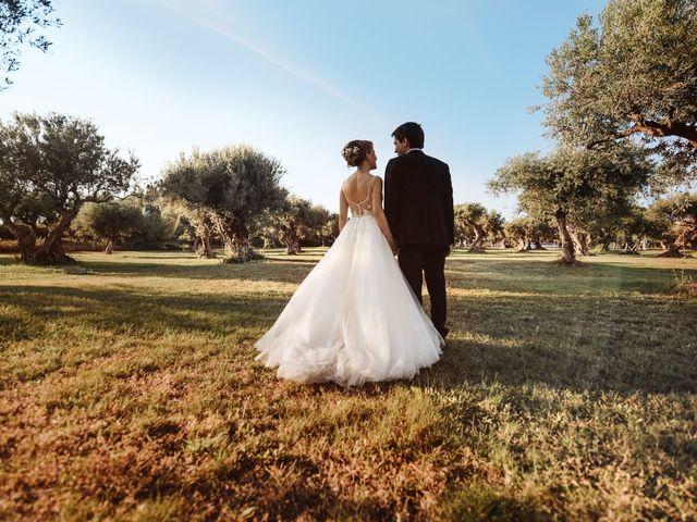 Il matrimonio di Teodoro e Elena a Sciacca, Agrigento 17