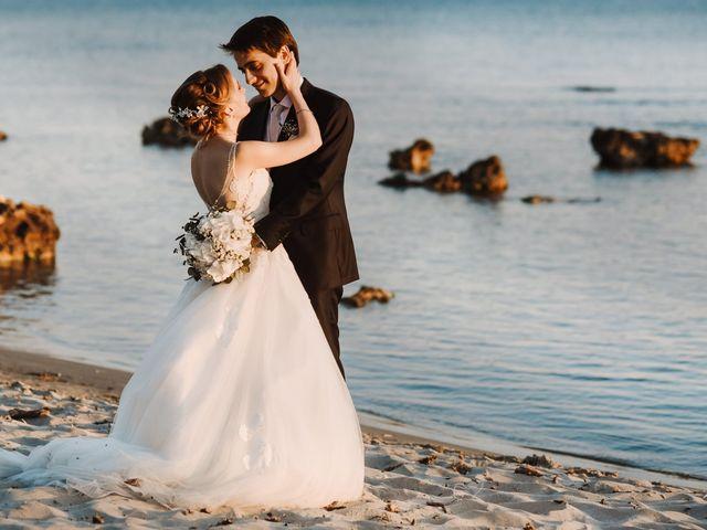Il matrimonio di Teodoro e Elena a Sciacca, Agrigento 19