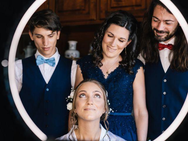 Il matrimonio di Nicola e Francesca a Treviso, Treviso 5