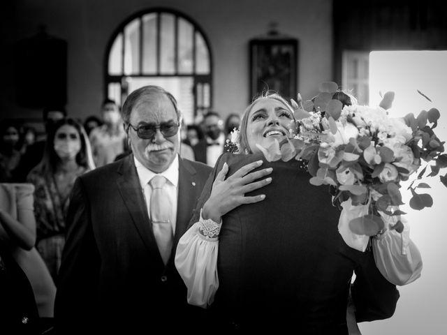 Il matrimonio di Nicola e Francesca a Treviso, Treviso 9