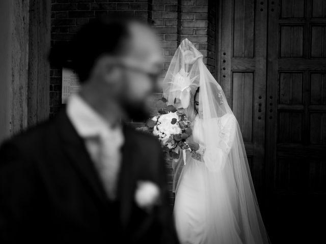 Il matrimonio di Nicola e Francesca a Treviso, Treviso 11