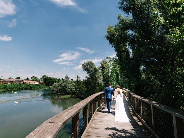 Il matrimonio di Nicola e Francesca a Treviso, Treviso 13
