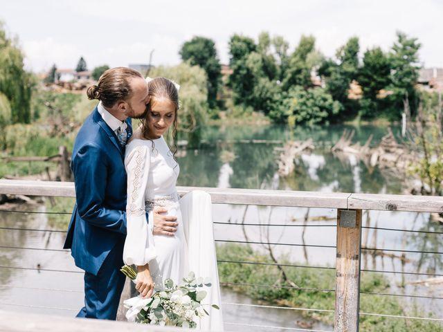 Il matrimonio di Nicola e Francesca a Treviso, Treviso 14