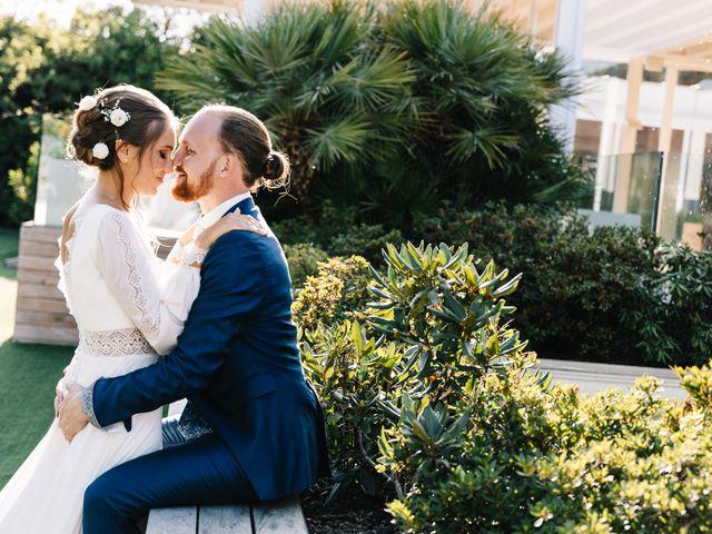 Il matrimonio di Nicola e Francesca a Treviso, Treviso 22