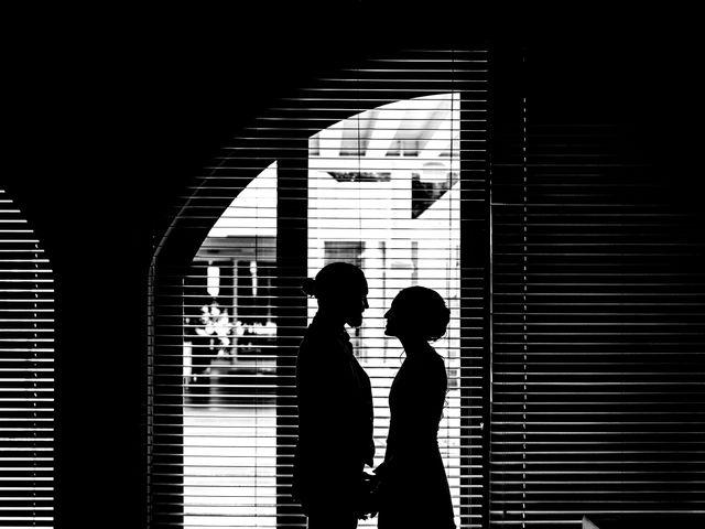 Il matrimonio di Nicola e Francesca a Treviso, Treviso 26