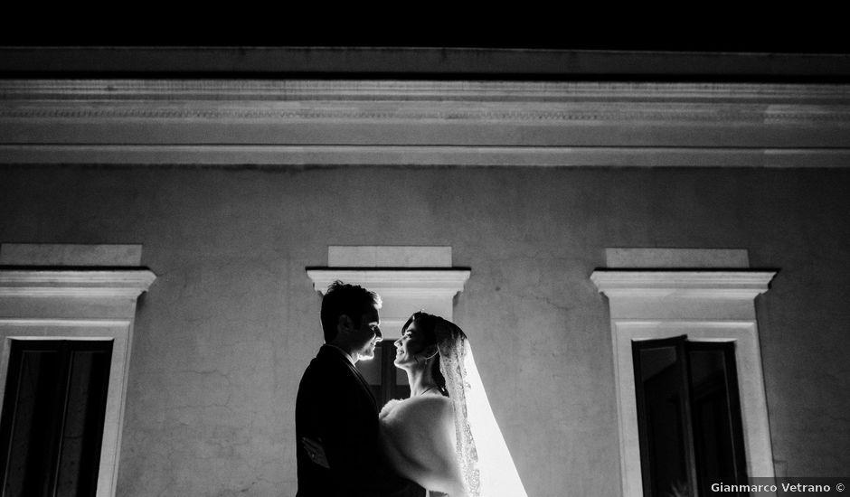 Il matrimonio di Fausto e Elda a Giarre, Catania