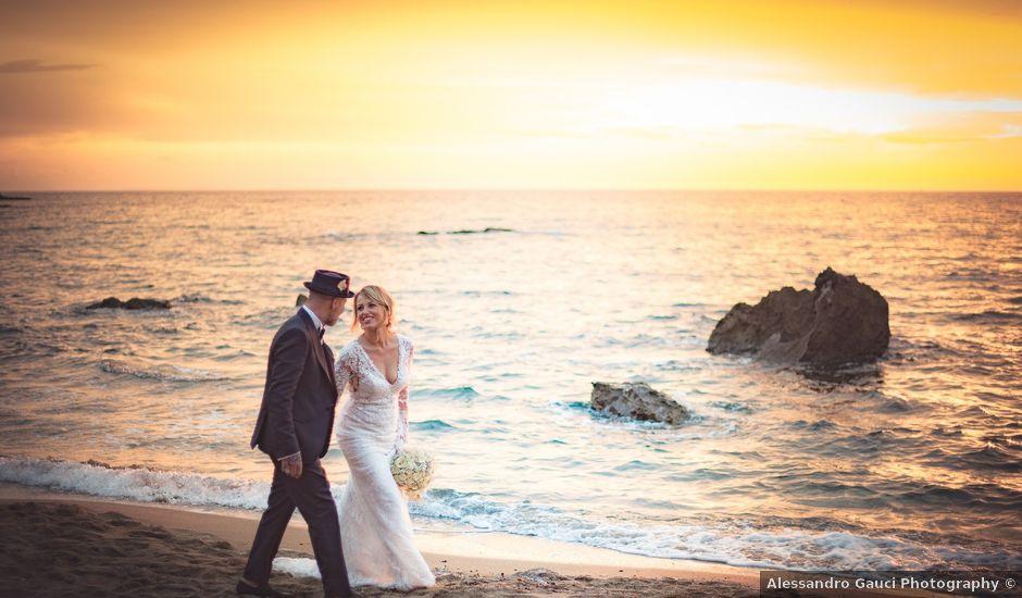 Il matrimonio di Emilio e Gloria a Livorno, Livorno
