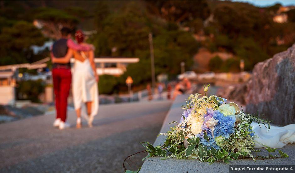 Il matrimonio di Mattia e Milena a Lavagna, Genova