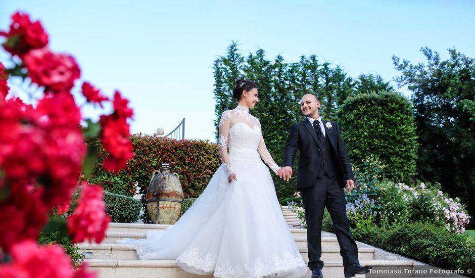 Il matrimonio di Gaetano e Laura a Avellino, Avellino