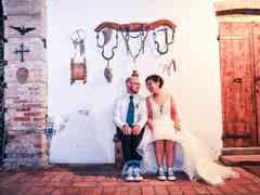 le nozze di Lisa e Mauro 6