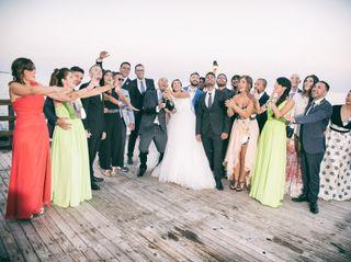 Le nozze di Lea e Salvo 2