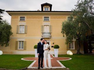 Le nozze di Caterina e Mimmo