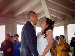 le nozze di Roberta e Maurizio 1