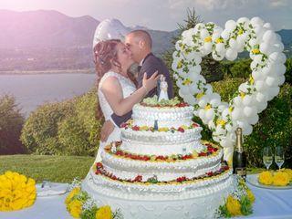 le nozze di Roberta e Maurizio 2