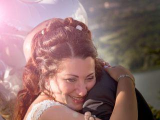 le nozze di Roberta e Maurizio 3