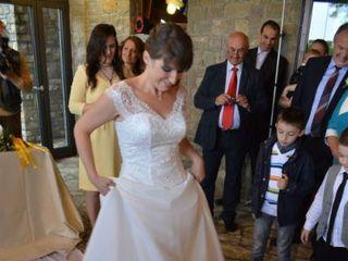 Le nozze di Yuliana e Guido 2