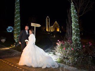 Le nozze di Alessia e Giuseppe