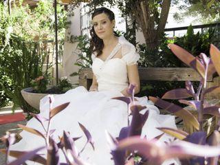 le nozze di Alessandro e Daniela 1