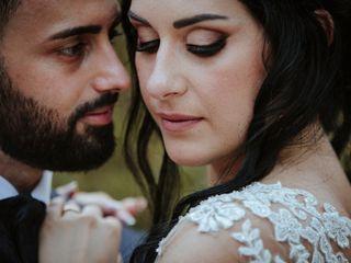 Le nozze di Ivano e Lucrezia