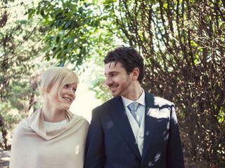 Le nozze di Helenè e Carlo 3