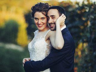 Le nozze di Paola e Federico