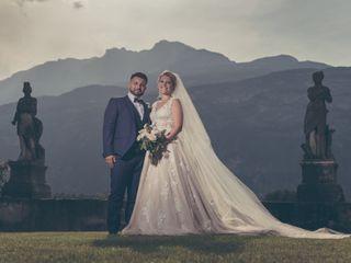 Le nozze di Giada e Denis