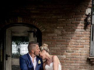 Le nozze di Michela e Simone 1