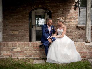 Le nozze di Michela e Simone 2