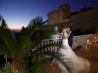 le nozze di Angela e Massimo 1