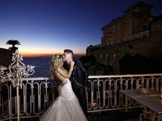 Le nozze di Angela e Massimo 3