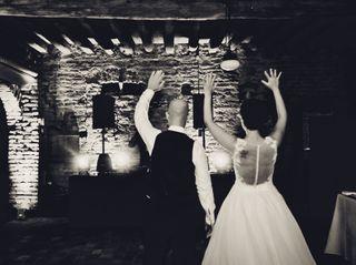 Le nozze di Lisa e Mauro 1