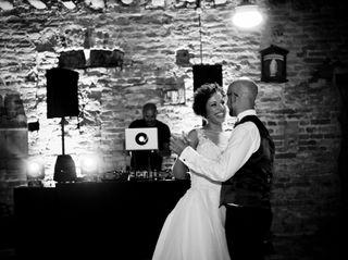 Le nozze di Lisa e Mauro 2