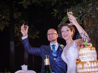 Le nozze di Lisa e Mauro 3