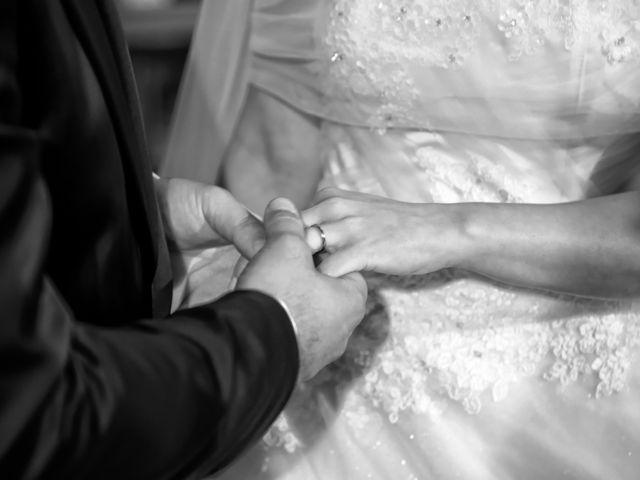 Il matrimonio di Daniele e Valantina a Gubbio, Perugia 21