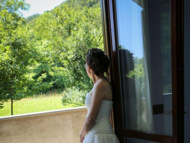 Il matrimonio di Gabriele e Chiara a Susa, Torino 20