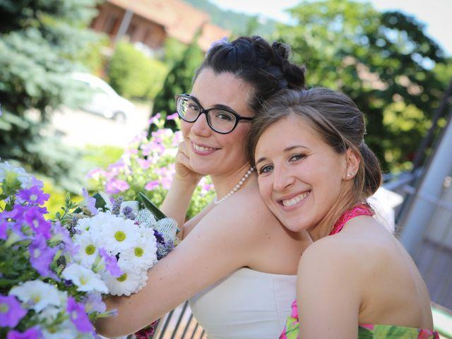 Il matrimonio di Gabriele e Chiara a Susa, Torino 27