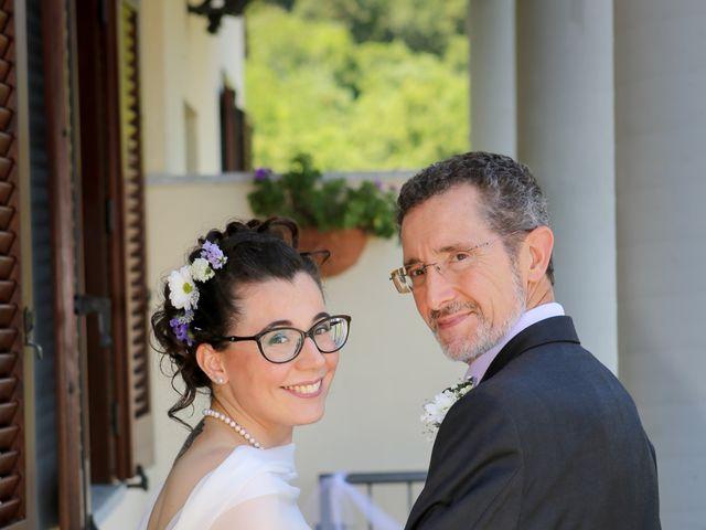 Il matrimonio di Gabriele e Chiara a Susa, Torino 28
