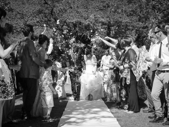 Il matrimonio di Gabriele e Chiara a Susa, Torino 43