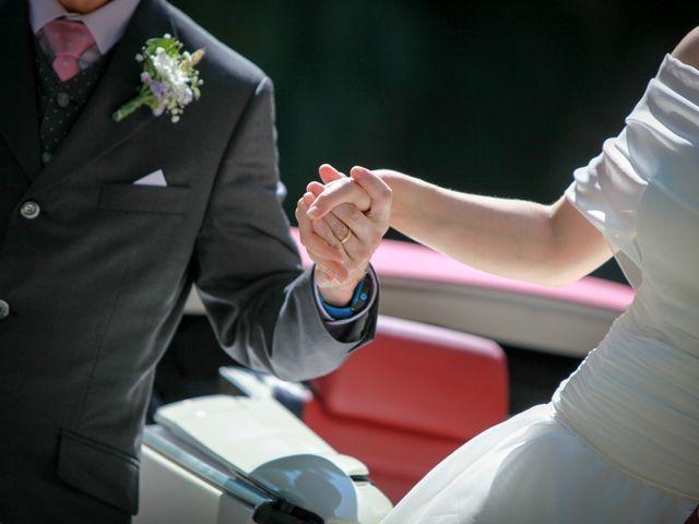 Il matrimonio di Gabriele e Chiara a Susa, Torino 45